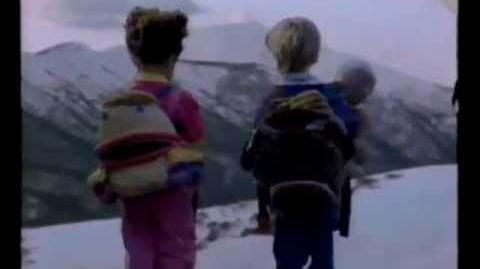 Opening to Lift Off Ec and the Lift off Kids VHS