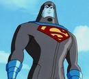 Traje Anti-Kryptonita