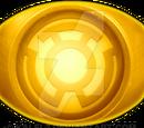 Anel de Poder da Tropa Sinestro