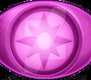 Anel de Poder das Safiras Estrela