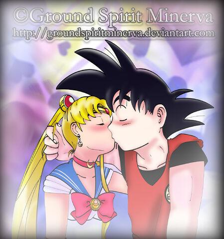 File:Goku and usagi love fan art by groundspiritminerva-d3cppsp.jpg