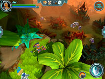 Lightseekers game screenshot 03
