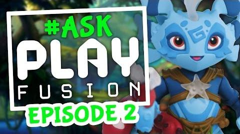 """Will there be customization?"" AskPlayFusion Ep 2"