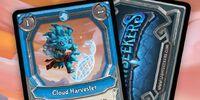 Cloud Harvester