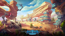 Lightseekers Environment 01