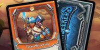 Tyrax Mercenary
