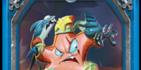 Heroic Starfish