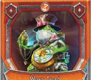 Warp Toad