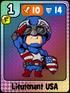 Lieutenant USA