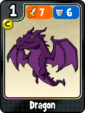 Dragon (Onyx)