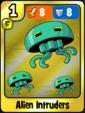 Alien Intruders