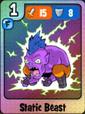 Static Beast