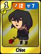 Chloe (Card)