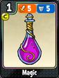 Magic (Onyx)