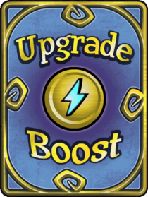 Gold Boost
