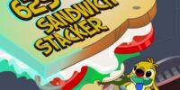 625 Sandwich Stacker