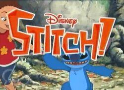 Stitch~