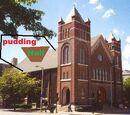 Pudding Hall
