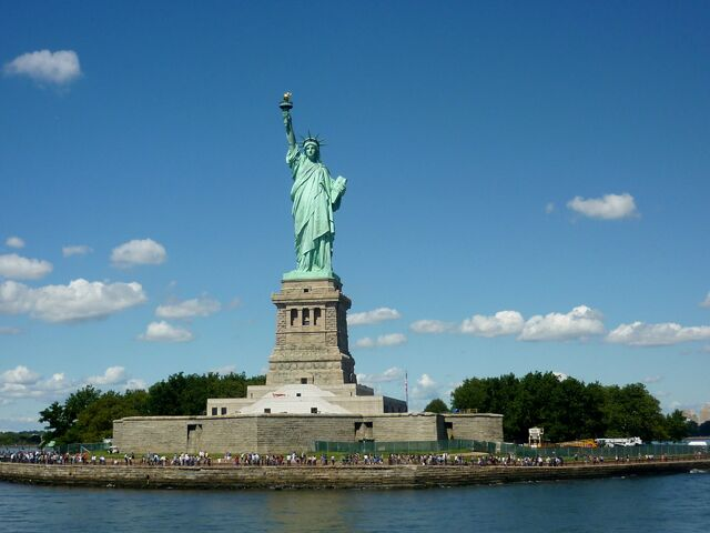File:Statue of Liberty 1 New York.JPG
