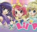 Hime-chen! Otogi Chikku Idol Lilpri Wiki