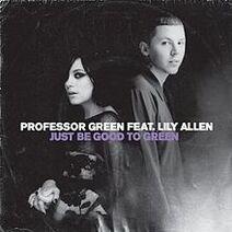 220px-ProGreen feat. Lily Allen