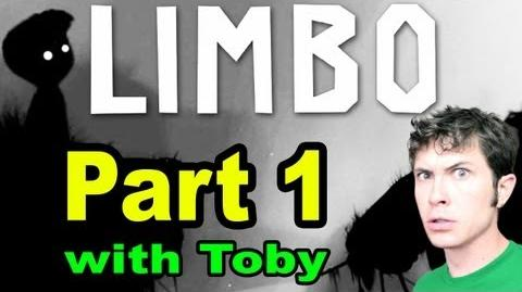 Let's Play Limbo - I'M DEAD - Part 1