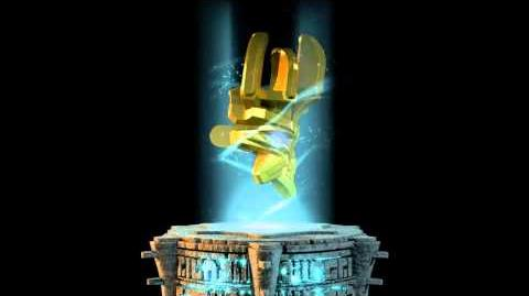 LEGO BIONICLE 2015 The Mask of Creation