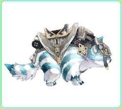 Batoo(White)