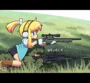 Material Sniper 019