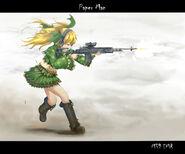 Material Sniper 002