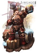 Dwarf male