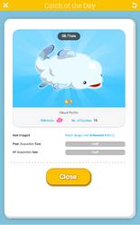 Cloud Puffer