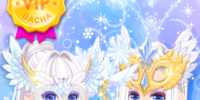 Spirits of Snow