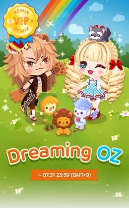 Dreamingoz