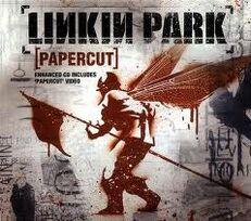 Papercut- Linkin Park