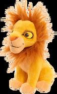 Simba-plush