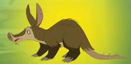 Aardvark-p