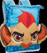 Swim-backpack