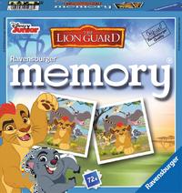 Memory-game-lionguard