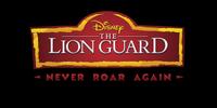 Never Roar Again