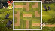 Kion-maze