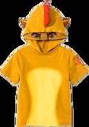 Kion-hoodieshirt