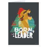 Lion guard born leader kion card-r1ea039971d294e628a4dffed1c84fde1 xvuat 8byvr 324