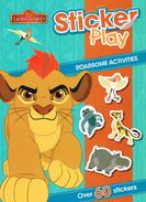 Sticker-play
