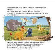 The lion guard can t wait to be queen page 9 by findingserenity1998-da7f110