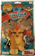 Play-pack