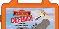 Lion Guard, Defend!