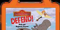 Lion Guard, Defend!