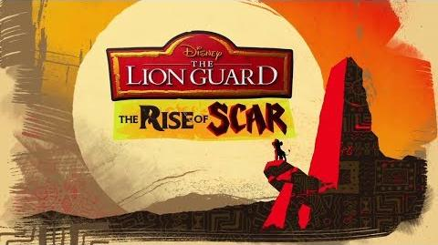 The Rise of Scar Trailer