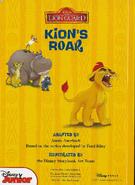 Kion's Roar 7